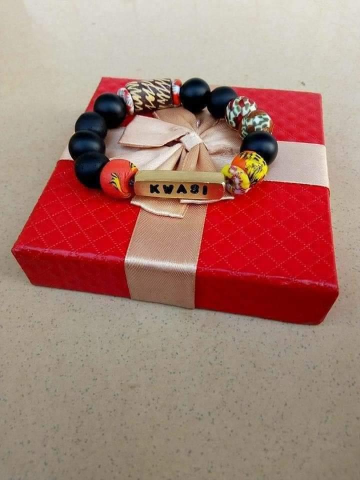 Customized Beads