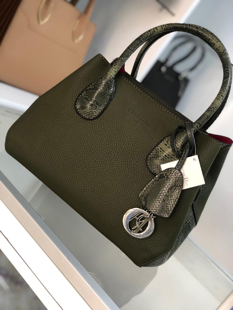 Dior Ladies Bag