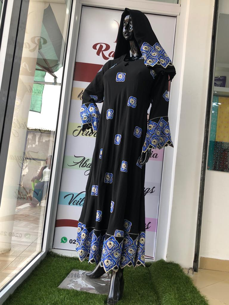 Abaya for Female