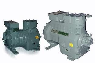 Bitzer Compressor – 10HP
