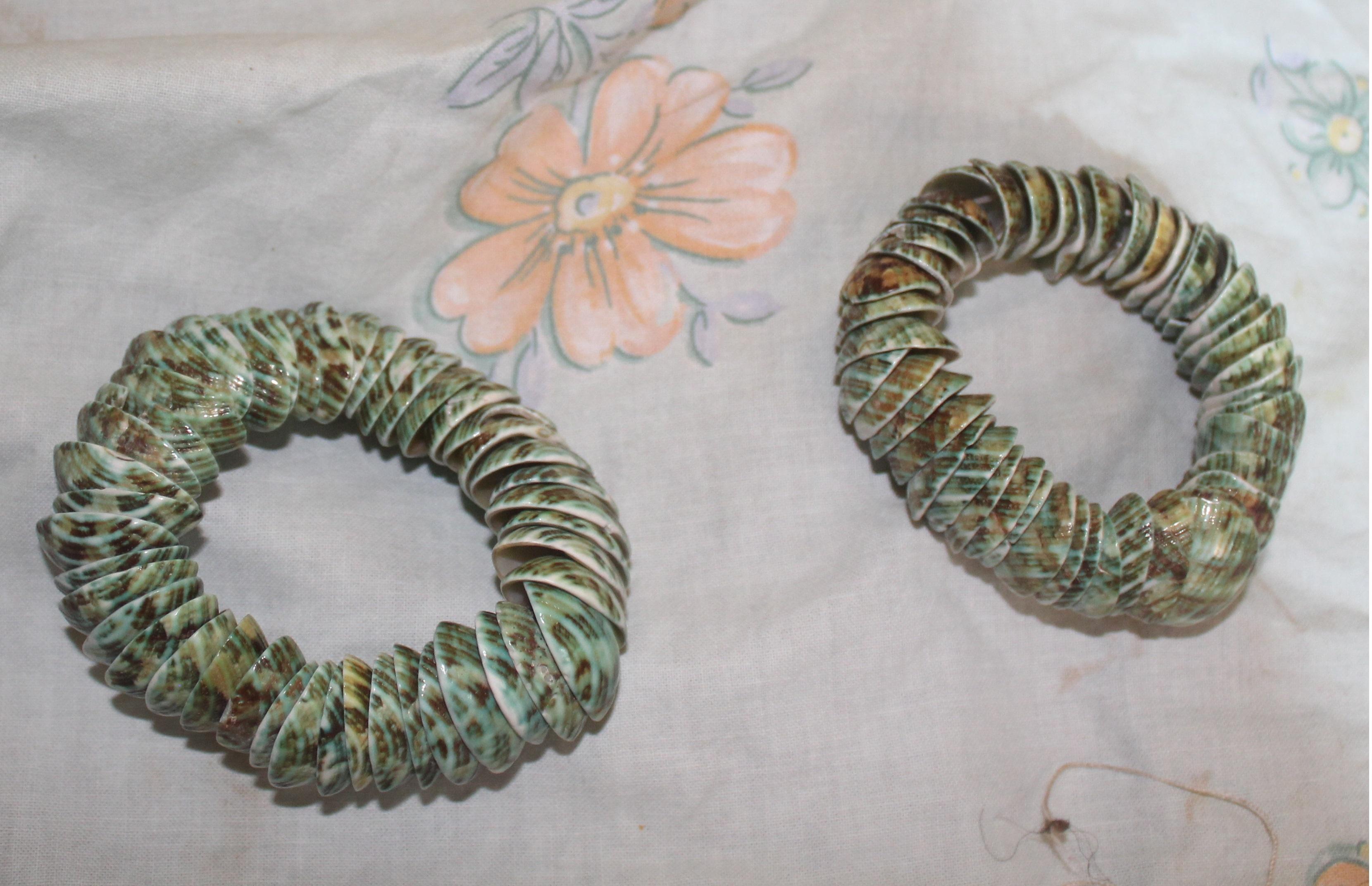 Bracelet – Sea Shell