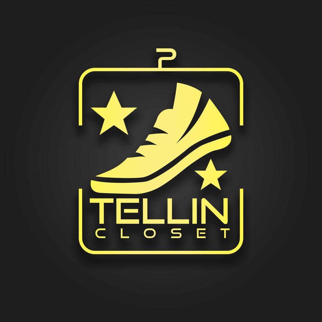 Tellin Closet