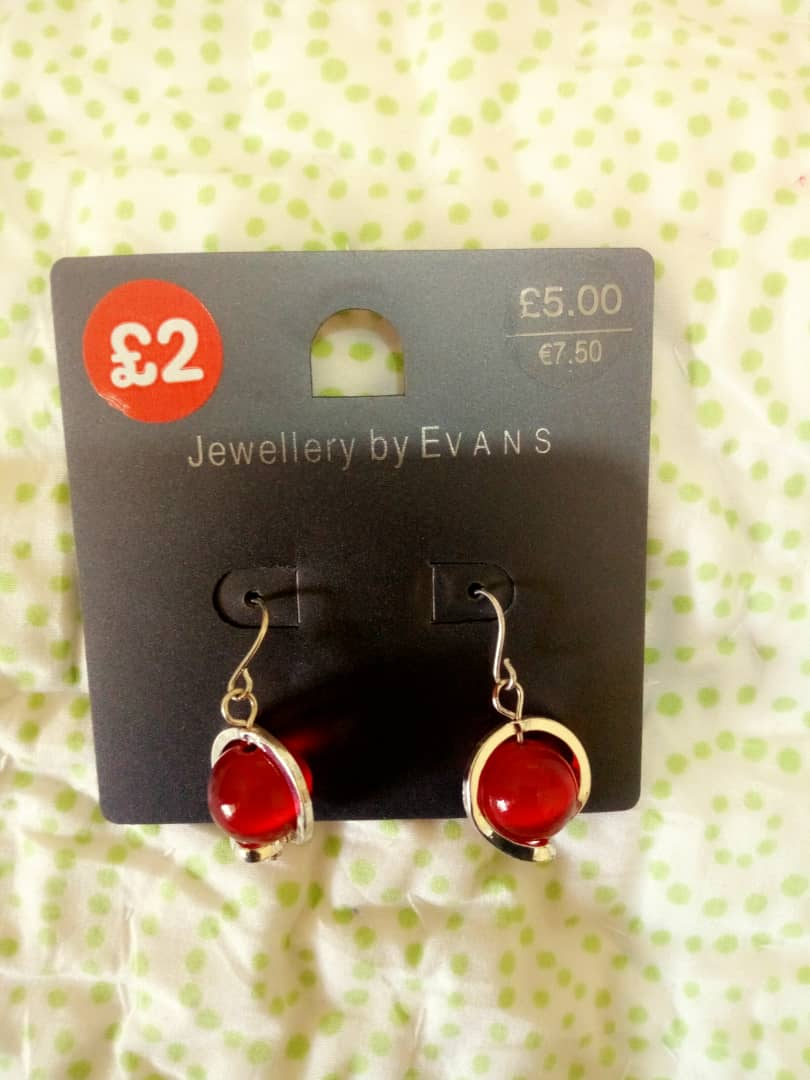 jewellery by Evans