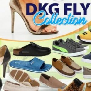 DKG FLY COLLECTION