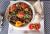 Assorted Okro Stew / Banku